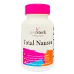 つわり・吐き気対策サポートサプリ 60粒 Total Nausea