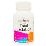 母乳で育てるママの栄養サポート 60粒 Total Lactation Supplement
