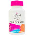 女性のマルチビタミン&ミネラル 30粒 Total Women's Multi 30