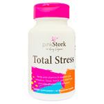 ストレスと戦う女性の健康サポートサプリ 60粒 Total Stress: 60 Capsules