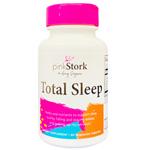 睡眠サイクルサポートサプリ 60粒 Total Sleep: 60 Capsules