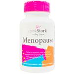 更年期サポートサプリ 60粒 Menopause Supplement: 60 Capsules