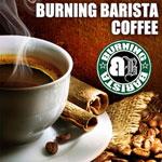 【50%OFF】【送料無料】バーニングバリスタコーヒー 100g※代引き不可
