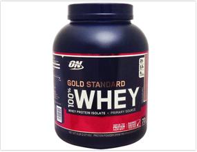 [ 大容量2.27kg ] 100%ホエイ ゴールドスタンダード プロテイン