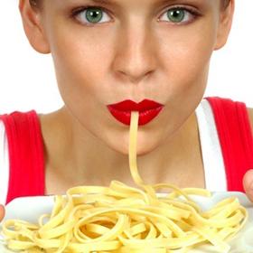 質制限ダイエットをやっている人必見!パスタと肥満は関係ない