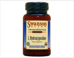 Lヒロドキシプロリン 500mg