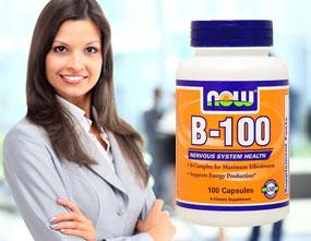 ビタミンB100コンプレックス