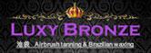 男のメンズサロン「Luxy Bronze