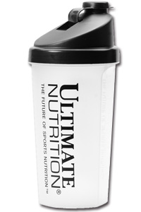 Ultimate Nutrition スポーツシェイカー 【返品不可 お一人様1点限り】