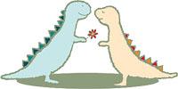 ボーンザウルス お子様用カルシウム (チェリー風味チュワブル)