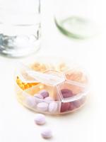 ナチュラリークリア アクネケア用マルチビタミン(ビオチン&システイン配合)