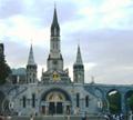 奇跡の泉/ルルド大聖堂