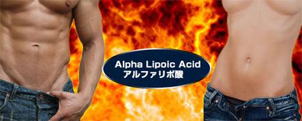 アルファリポ酸 50mg