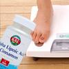 アルファリポ酸 & シナモン 60粒(糖分が気になる方の健康管理に)
