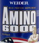 ウイダー アミノ6000(1回分で18種類のアミノ酸を6000mg補給)