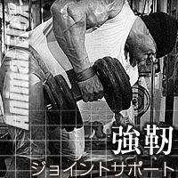 アニマルフレックス(ビルダー用 ふしぶし&骨格強化)