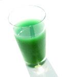 大麦若葉 青汁 健康ドリンク