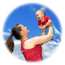 アバロンオーガニック ノーリッシング ベビーローション(赤ちゃん&敏感肌用)