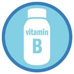 ビタミンB50コンプレックス 60粒(11種類のビタミンB群)