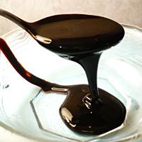 ブラックストラップ モラセス(廃糖蜜/鉄29mg含有)