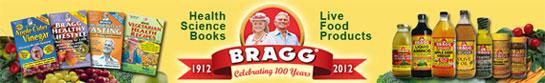 Bragg オーガニック アップルサイダービネガー(りんご酢)