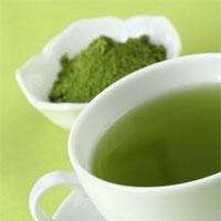リパブリックオブティー ダブルグリーン 抹茶ティー