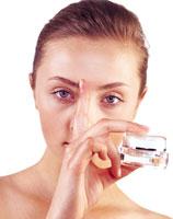 グリコール酸5%配合 昼用保湿クリーム(オイリースキン向け)