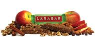 ララバー(LARABAR)アップルパイ 45g1ケース(16本入り)