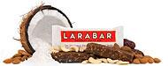 ララバー(LARABAR) ココナッツクリームパイ 1ケース(16本入り)