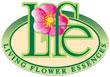 Living Flower Essences ワイルドローズ フラワーレメディ(愛)
