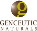 Genceutic Naturals社