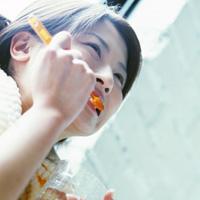 【トライアルサイズ】 ヴェレダ ソルト(塩) ハミガキ ペースト