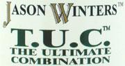 ジェイソンウィンターズ アルティメットコンビネーション(T.U.C)