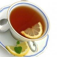 Tulsi トゥルシーティー レモンジンジャー ※カフェインフリー 18ティーバッグ