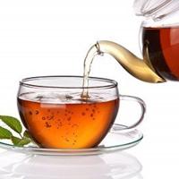 トゥルシーティー オリジナル 茶葉タイプ ※カフェインフリー 100g